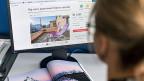 Bereits 20 Prozent aller Schweizer Unterkünfte auf Airbnb werden laut einer Studie von professionellen Immobilienagenturen angeboten.