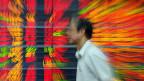 Die chinesische Börse hustet, und die Börsen weltweit husten mit.