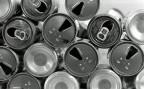 Über 9000 Tonnen Aludosen gelangten 2014 ins Recycling. Das Material wird im grenznahen Ausland, in  Deutschland, Frankreich, Italien oder Österreich  umgeschmolzen.