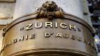 «Nachhaltige Gewinne» – die muss der neue Zurich-Konzernchef liefern: Mario Greco wird sein Amt bereits Anfang März antreten, früher als geplant.