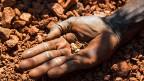 Die Schweiz ist die wichtigste Gold-Drehscheibe der Welt. Zwei Drittel der weltweiten Gold-Produktion warden hier raffiniert.