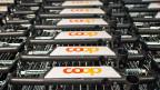 Coop steht unter Druck und muss über tiefere Einkaufspreise verhandeln.