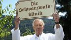 Die hohen Gesundheitskosten konnten bisher mit Reha-Kuren im Schwarzwald nicht signifikant verringert werden. Zu hoch ist das Vertrauen der Schweizer Versicherten in die Qualität der Schweizer Reha-Kliniken.