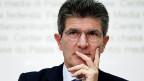 Der zurückhaltende Genfer Privatbankier Odier bemühte sich seit seinem Amtsantritt im Herbst 2009 unermüdlich darum, das ramponierte Image der Bankbranche aufzupolieren.