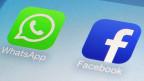 WhatsApp steckt Handy-Mitteilungen neuerdings in ein Couvert – und schliesst sie dort ganz, ganz gut ein.