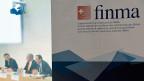 Die Finma hat den Finger auf einen wunden Punkt gelegt: Eben weil die Banken in den neuen Wachstumsmärkten vorpressen, werden sie künftig noch vermehrt mit den damit verbunden Geldwäschereirisiken zu kämpfen haben.