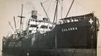 Der Bundesrat entschied mitten im Zweiten Weltkrieg, eine eigene Handelsflotte ins Leben zu rufen und hisste vor 75 Jahren die Schweizer Flagge auf See. Die vier Schiffe versorgten die Schweiz während des Kriegs mit Brennstoff, Futter- und Lebensmitteln.