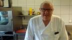 In Joseph Füglistallers «Kellerämter Hof» vereint sich das gesamte Gastro-Universum. Das bedeutet für ihn und seine Frau: Von acht Uhr morgens bis Mitternacht im Restaurant anwesend sein. Das ist zuviel, und deshalb macht Füglistaller nun reinen Tisch.
