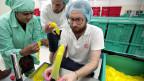 In Deutschland hat Einhorn seit der Gründung im Februar vor einem Jahr über zwei Millionen Kondome verkauft - in der Schweiz waren es rund 10'000.