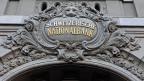 Das Guthaben der inländischen Banken bei der Nationalbank stieg um über sechs Milliarden Franken auf gut 507 Milliarden.
