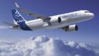 Illustration des A320.