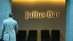 Erfolgreiche Bankkundenberater sind begehrt: Sie haben Kontakte zu vermögender Kundschaft und pflegen dieses Netzwerk. Auf diese Beraterinnen und Berater hat es der Chef von Julius Bär abgesehen.