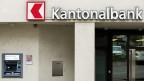 Die Schwyzer Kantonalbank hat bisher vier von ihren insgesamt 27 Filialen im Kanton geschlossen.