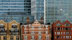 Nicht auf dem ganzen britischen Immobilienmarkt zeichnen sich nach dem «Brexit»-Entscheid rosige Zeiten ab.