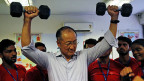 Weltbank-Kenner sind sich weitgehend einig: Die Veröffentlichung des Briefes zum jetzigen Zeitpunkt ist kein Zufall, denn die Amtszeit von Jim Yong Kim läuft im kommenden Juni aus.