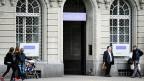 Die Valiant Bank tut es der Nationalbank gleich und kassiert Negativzinsen – von der Konkurrenz. Sie holt damit jährlich über zehn Millionen Franken zusätzliche Zinseinnahmen.