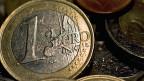 Der Euro – eine Fehlkonstruktion. Das findet der Ökonom Paul de Grauwe.