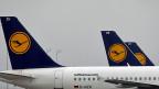West und Fernost rücken näher zusammen: Die neue Vorwärtsstrategie der Lufthansa.