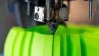 An der internationalen Fachmesse für additive Fertigung in Luzern wird zurzeit gezeigt, was 3D-Drucker können.