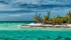Auf den Bahamas tätigen die UBS und die Credit Suisse weiterhin grosse Geschäfte.