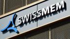 Gleich eine ganze Halle hat der Swissmem an der Industriemesse in Teheran gemietet. Rund 30 Unternehmen präsentieren auf einer Fläche von 650 Quadratmetern ihre Produkte dem iranischen Publikum. Damit ist der Schweizer Auftritt dreimal grösser als jener Japans.