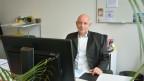 Peter Greif, Leiter des RAV in Dietikon (Kanton Zürich).