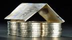 Der Mindestzinssatz auf der beruflichen Vorsorge wurde auf 1% gesenkt.