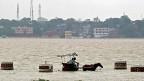 Jahrhundertfluten gibt es plötzlich alle zehn Jahre, Winterstürme werden intensiver, Taifune heftiger.Die Versicherungsbranche muss sich für den Klimawandel interessieren.