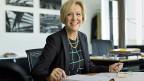 Auch bei der SBB setzt man auf Frauen: Verwaltungsratspräsidentin Monika Ribar.