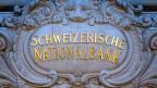 In Zukunft spielt ein neuer Verteilmechanismus: Kann die SNB in einem schlechten Jahr nichts an die Kantone ausbezahlen, muss sie den Ausfall in den kommenden Jahren kompensieren – falls die Geschäfte wieder besser laufen.
