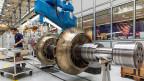 Die Maschinen- und Elektro-Industrie ist nach der Pharma-Branche die zweitwichtigste für die Schweiz. Wenn es ihr schlecht geht, hinterlässt das Spuren.