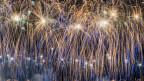 Ein Feuerwerk an Themen und Tönen im Jahre 2016.