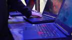 Hacker aus aller Welt treffen sich von heute an in Hamburg. Es geht um Datensicherheit und Privatsphäre.