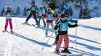 In grösseren Skigebieten war das letzte zwar nicht das erste gewinnbringende Wochenende, aber klar das beste.