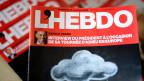 Nach gut 35 Jahren die letzte Ausgabe: Das Westschweizer Wochenmagazin l'Hébdo wird eingestellt .