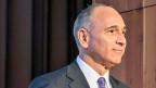 Novartis-Konzernchef Joe Jimenez..