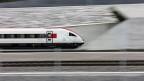 Allzuoft seien Züge aus Italien verspätet,  schreibt die SBB in ihrer ersten Zwischenbilanz.