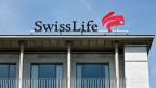 Die Pensionskassen sind zurückhaltend mit Kommentaren zur Rentenreform. Hauptsitz von Swiss Life in Zürich.