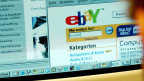 Website des Internet-Auktionshauses Ebay.