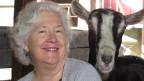 Jennifer Bice, Gründerin von Redwood Hill Farm and Creamery in Kalifornien, USA.