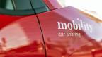 Angesichts der 4,5 Millionen privater Fahrzeuge auf Schweizer Strassen ist und bleibt Carsharing eine Nische: «Mobility» besitzt schweizweit 3000 Fahrzeuge – für 130'000 Mitglieder.