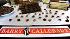 Bis 2025 will Barry Callebaut all seine Rohstoffe aus nachhaltigen Quellen mit entsprechenden Zertifikaten beziehen.