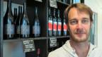 Michel Gygax führt zusammen mit seiner Frau und zwei weiteren Teilhabern insgesamt fünf Gastrobetriebe in Bern.