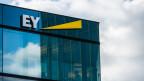 Die Unternehmenszentrale der Beraterfirma EY in Zürich.