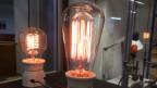 Glühlamen von Righi Licht.