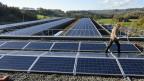 Ethos, die Schweizerische Stiftung für nachhaltige Entwicklung wurde zur Förderung einer nachhaltigen Anlagetätigkeit gegründet. Symbolbild.