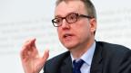 Der Weko-Präsident Andreas Heinemann.