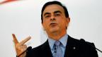 Der Brasilianer Carlos Ghosn, der starke Mann von Renault, Nissan und Mitsubishi wurde festgenommen.