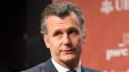 Philipp Hildebrands, Vize bei der weltweit grössten unabhängigen Vermögensverwalterin.
