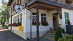 Das Restaurant Schweizerheim in Ebikon, Luzern.